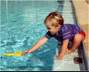 seguridad en el agua